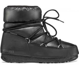 High Nylon Dames Winterschoenen