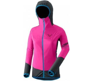 Mezzalama 2 PTC Alpha Women Insulated Jacket