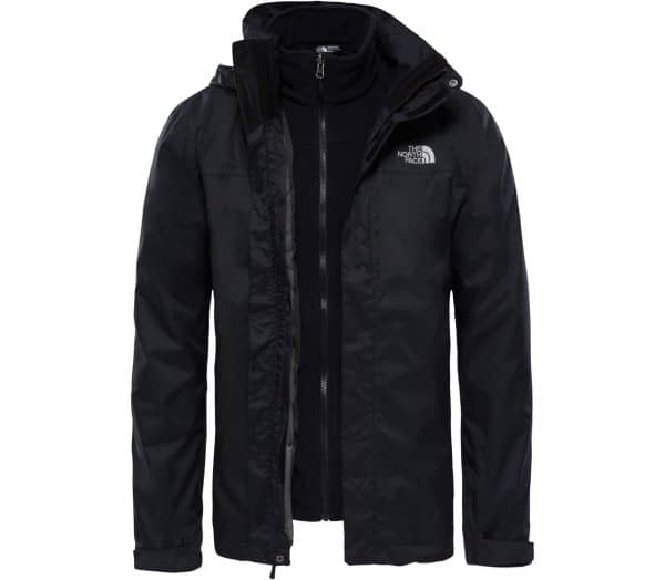 THE NORTH FACE Evolve II Triclimate Men Double Jacket - 1