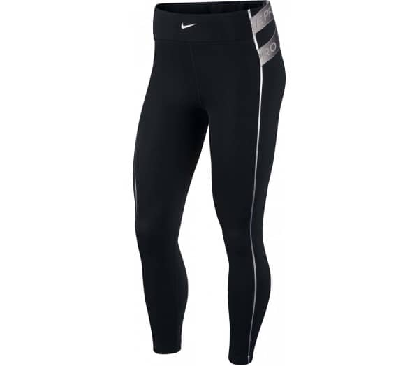 NIKE Pro HyperWarm Damen Trainingstights - 1