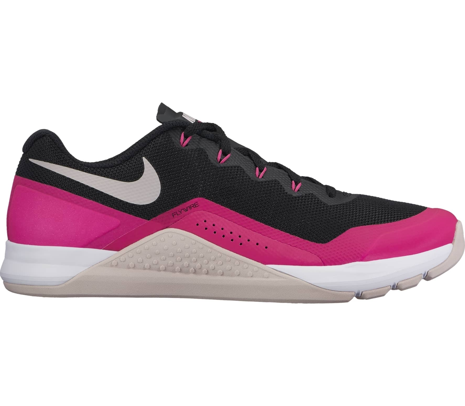 4a9d4006149a9 Nike - Metcon Repper DSX women s training shoes (black pink) - buy ...