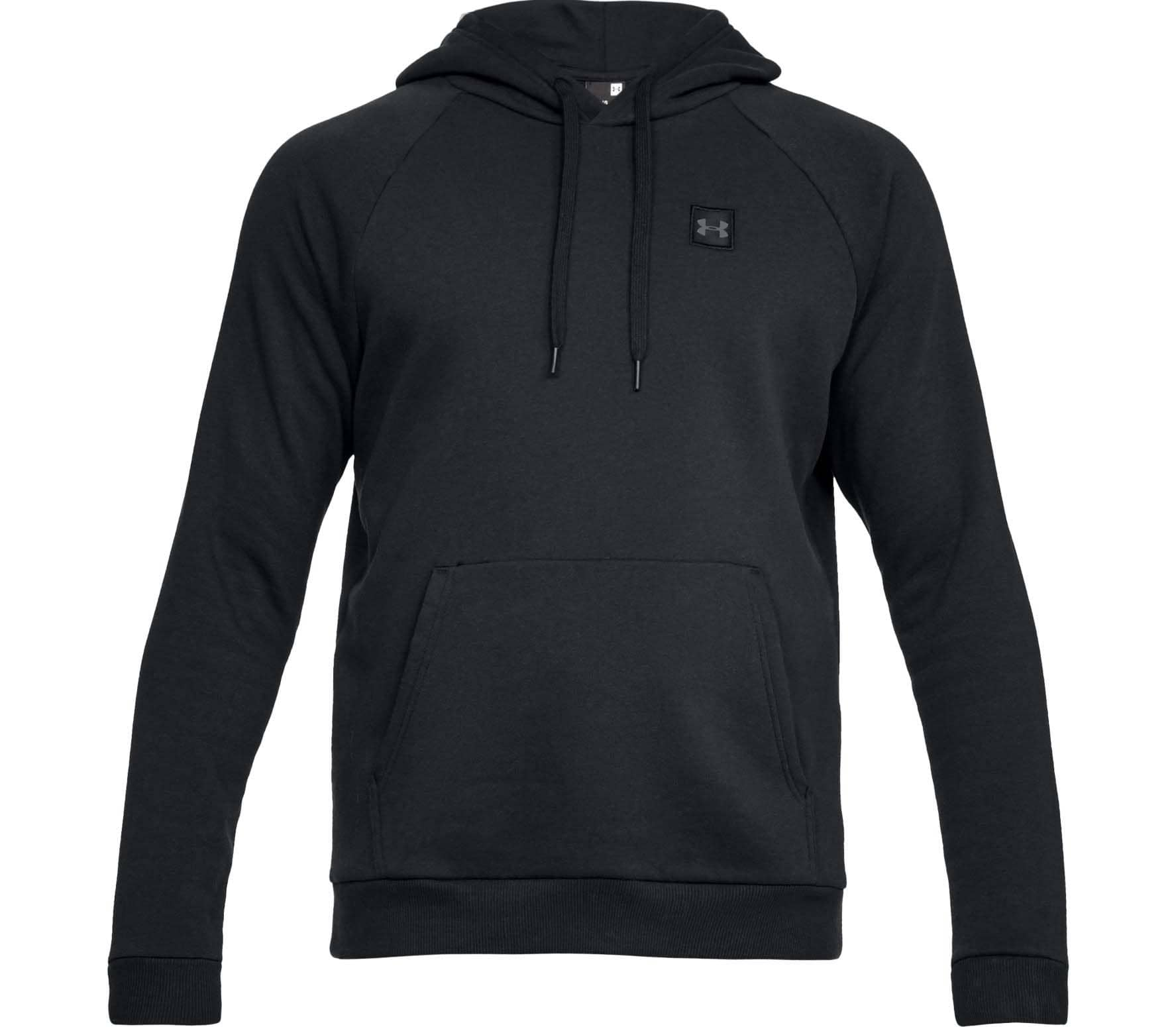 Under Armour Rival Fleece Herr XL