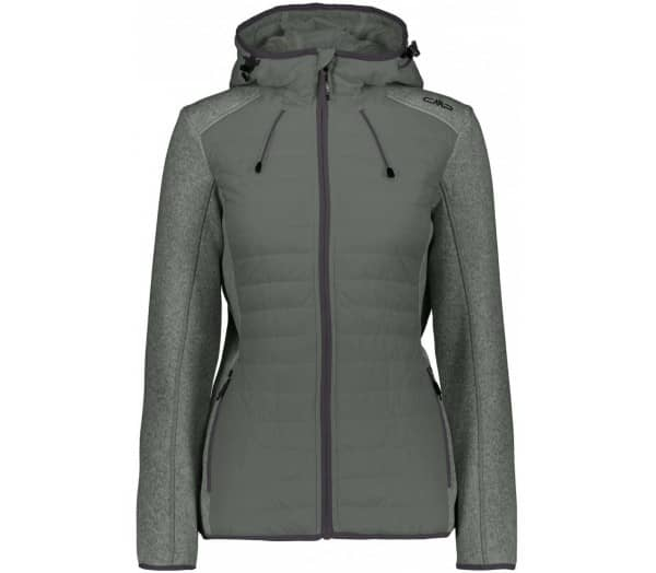 CMP Fix Hood Women - 1