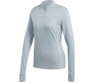 adidas Own The Run Dames Hardlooplongsleeve