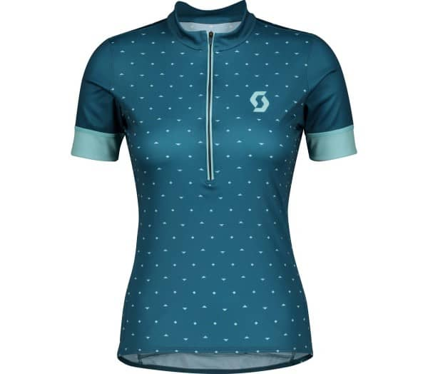 SCOTT Endurance20 Women Cycling Jersey - 1