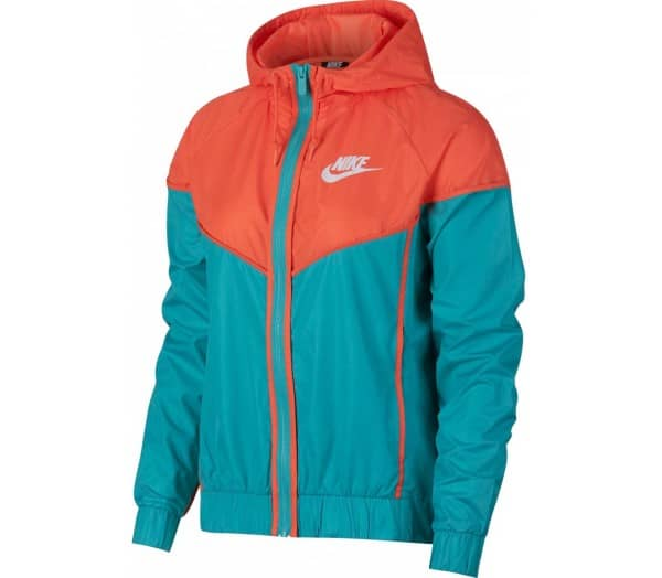 NIKE SPORTSWEAR Windrunner Donna Giacca a vento - 1