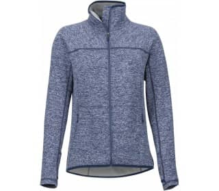 Mescalito 2.0 Women Fleece Jacket