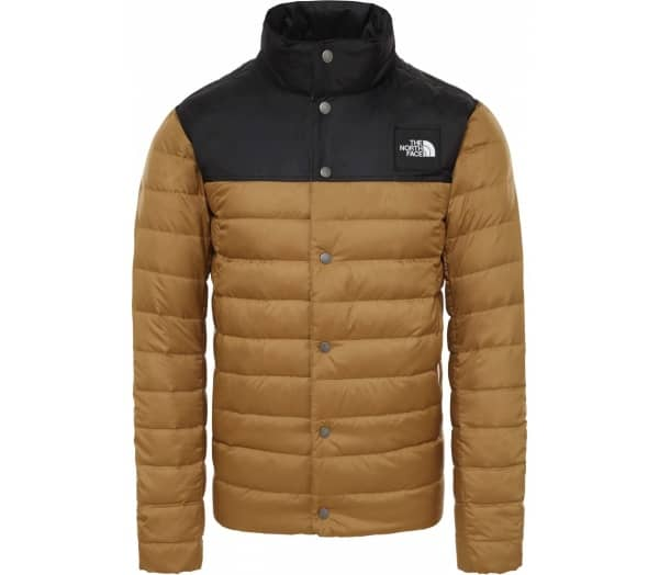 THE NORTH FACE DRT MID Insulated Jacket - 1