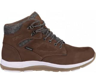 Nibal Mid Men Winter Shoes