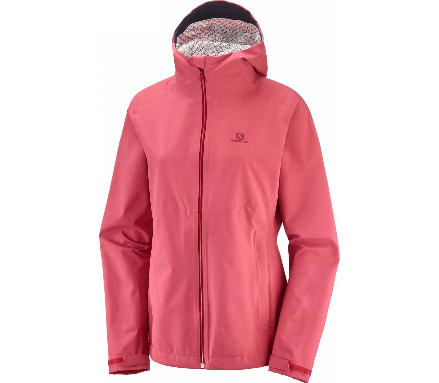 La Cote Flex 2.5L Women Rain Jacket