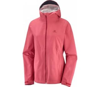 La Cote Flex 2.5L Women Rain Jacket