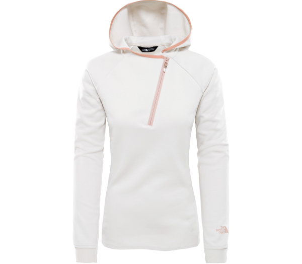 THE NORTH FACE Vista Tek 1/4 Zip Damen Hoodie - 1