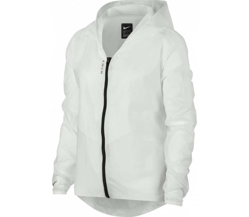 Tech Pack Women Jacket