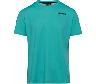 Diadora Easy Tennis Herren T-Shirt