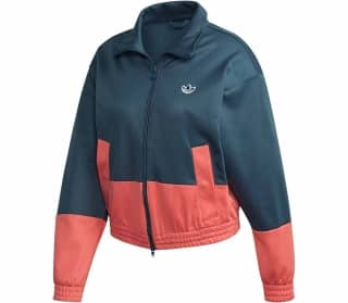 Legblu Women Track Jacket