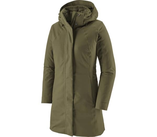 PATAGONIA Tres 3-In-1 Women Double Jacket - 1