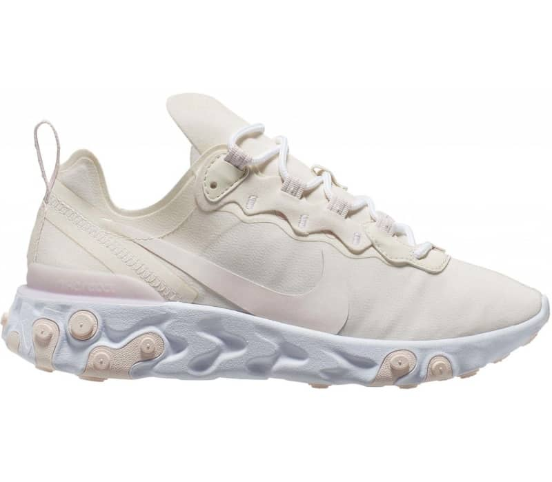 React Element 55 Dam Sneakers