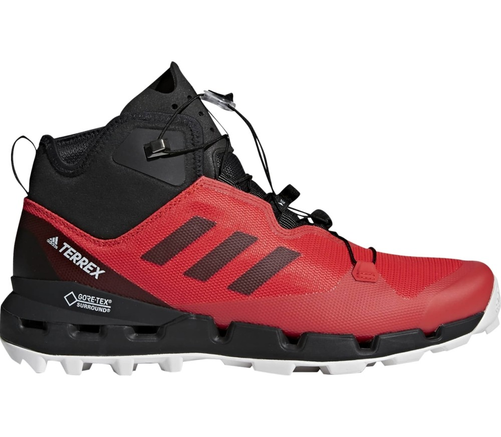 Best Men S Gtx Hiking Shoes  Uk