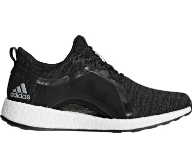 Adidas - PureBOOST X women's running shoes (black)
