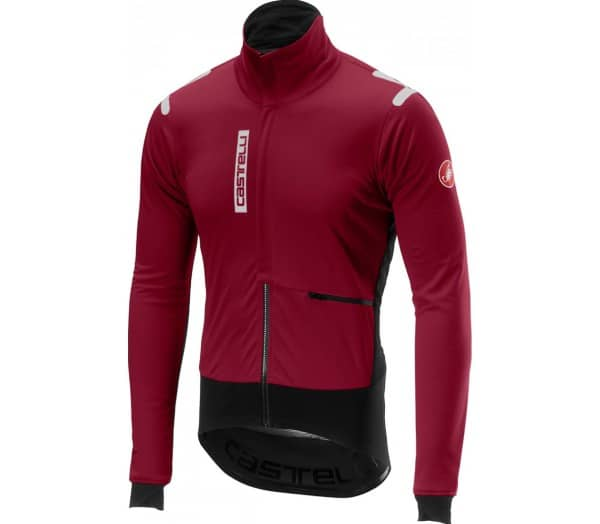 CASTELLI Alpha Ros Men Cycling Jacket - 1