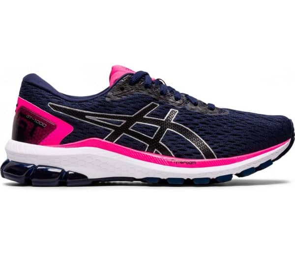 ASICS GT-1000 9 Women Running Shoes  - 1