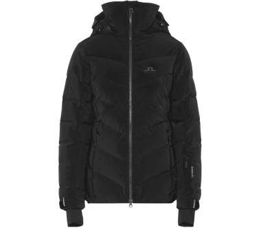 J.Lindeberg - Watson Down Dermizax EV women's skis jacket (black)