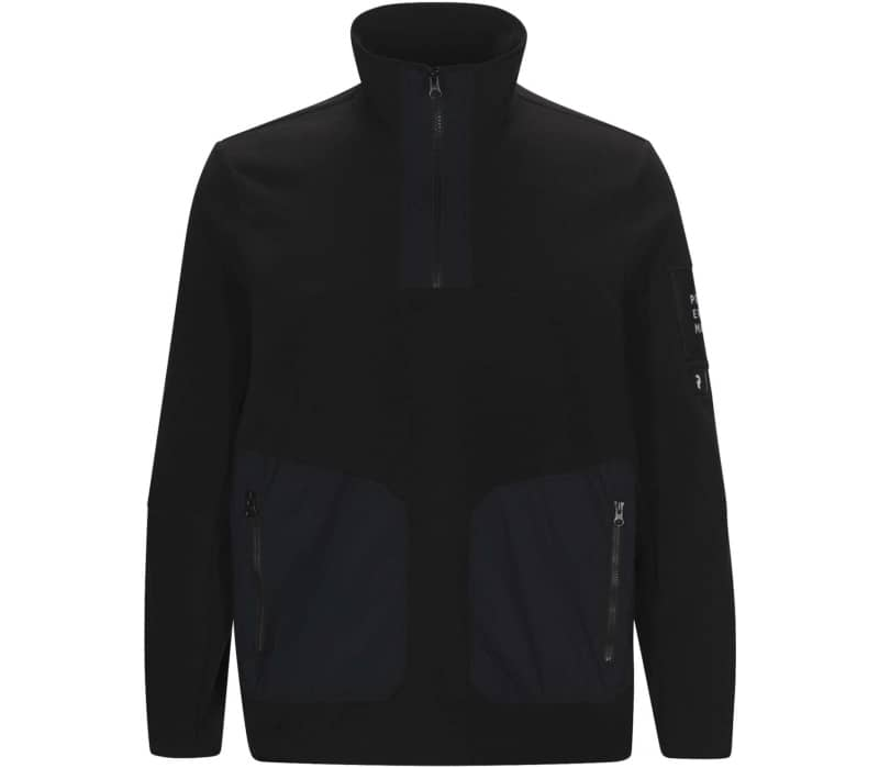 2.0 Men Zip-up Sweatshirt