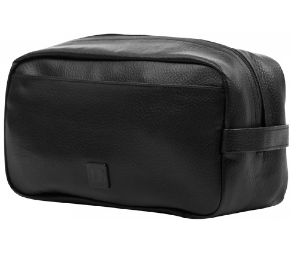 Douchebags - Vain cosmetics bag (black)