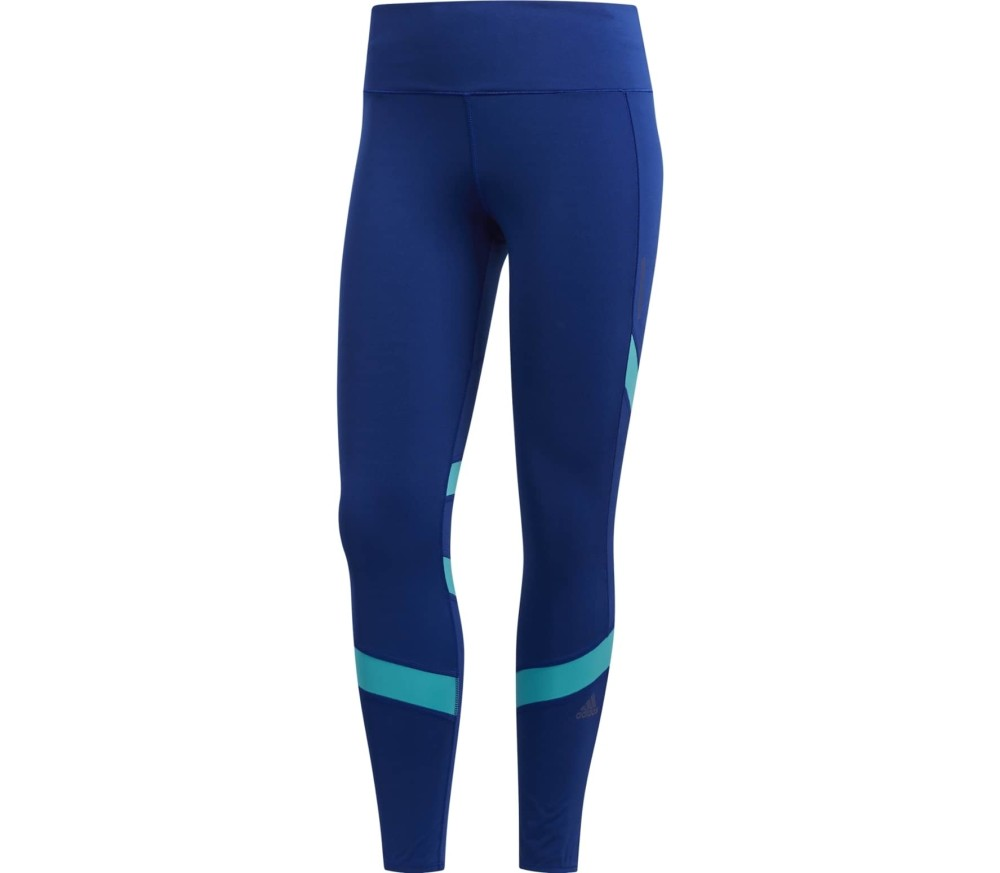 1d9deea32 adidas performance - How We Do Tight women's running pants (blue ...