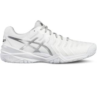 ASICS Gel-Resolution 7 Heren Tennisschoenen