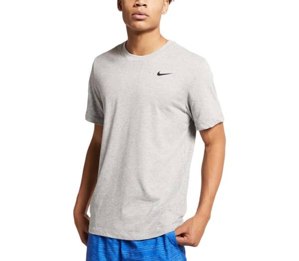 NIKE Dri-FIT Men Sports-T-Shirt - 1