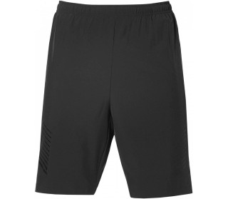 ASICS Power Woven 9in Hommes Short training