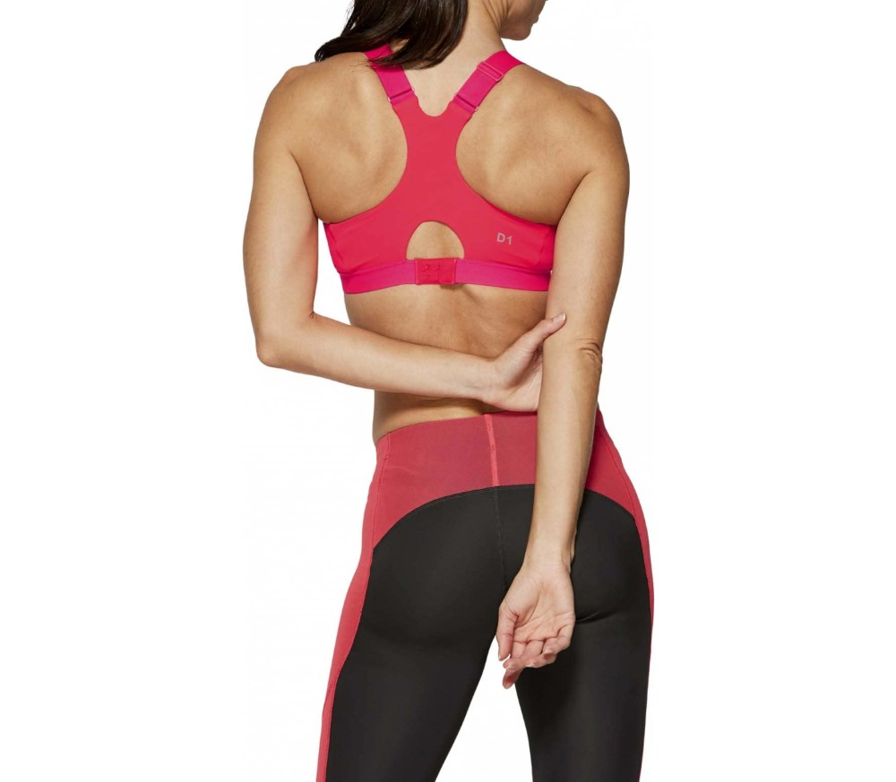 ASICS Tanren Women Sports Bra pink