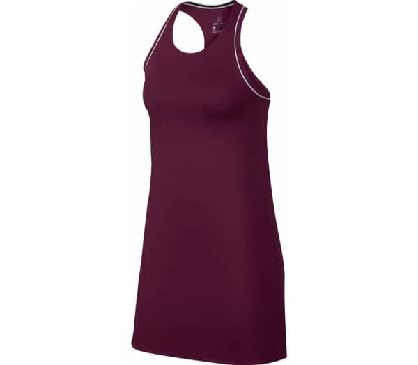 NIKE Court Dry Kinder Tenniskleid
