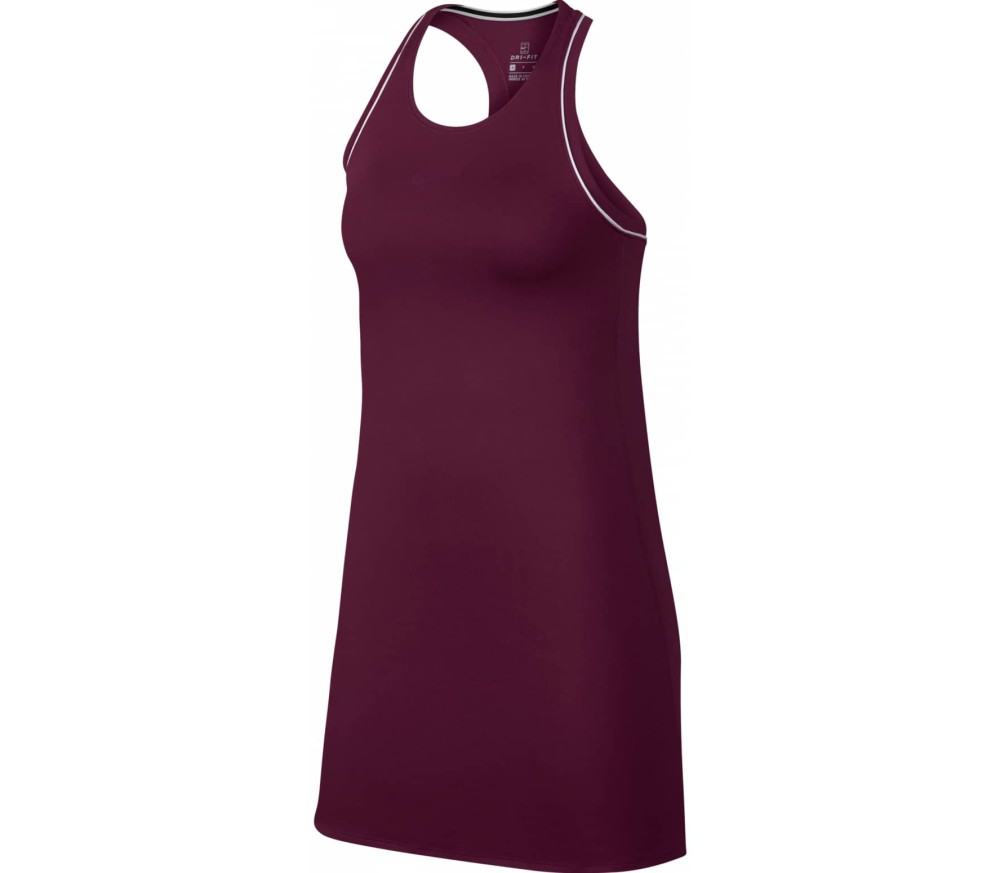 Court Dry Children Tennis Dress