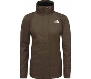 The North Face EvolveII Triclimate Donna Giacca doppia