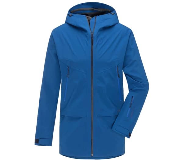 PYUA Vertical Men Hardshell Jacket - 1