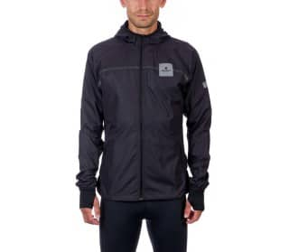 Pace Men Running Jacket