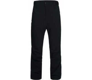 Peak Performance Maroon Men Ski Trousers