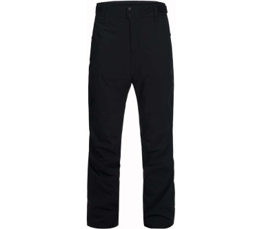 Peak Performance - Maroon men's ski pants (black)