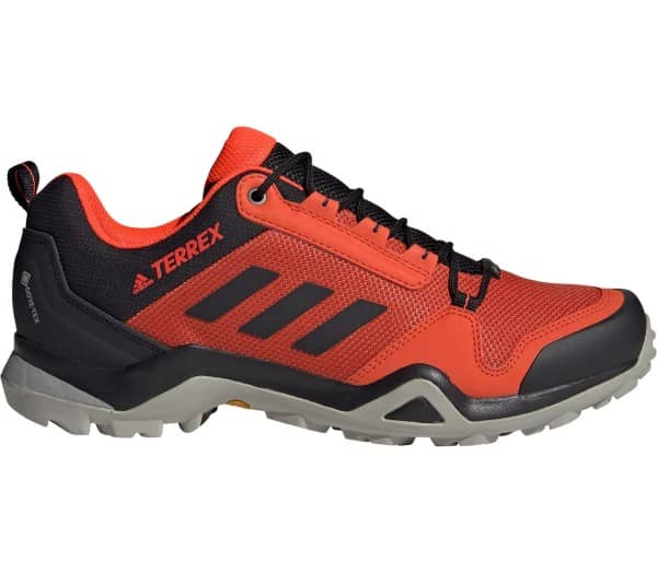 ADIDAS TERREX AX3 GORE-TEX Men Hiking Boots - 1