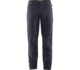 Fjällräven Travellers Women Outdoor Trousers