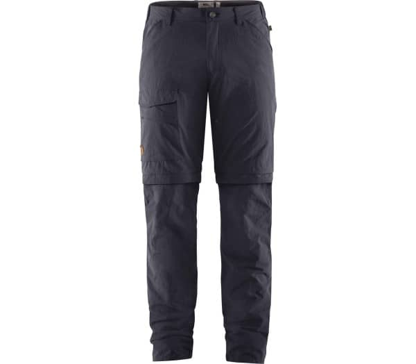 FJÄLLRÄVEN Travellers Women Outdoor Trousers - 1