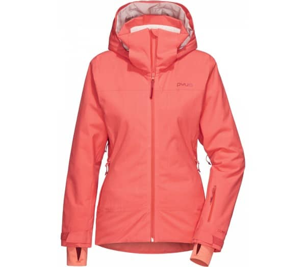 PYUA Blister Women Ski Jacket - 1