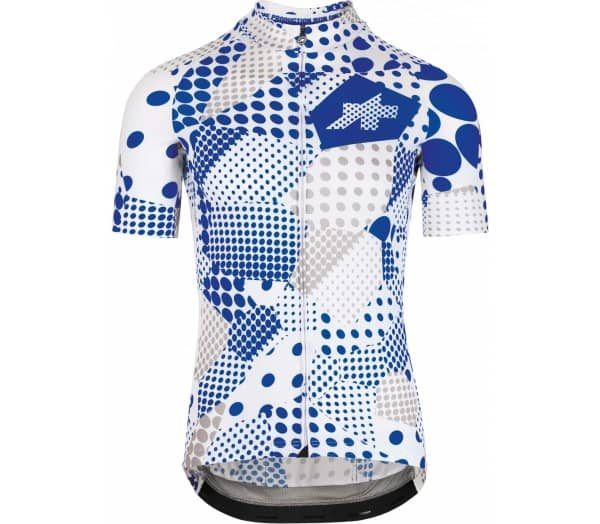 ASSOS ERLKOENIG Short Sleeve Men Cycling Jersey - 1