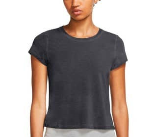 Nike Yoga Dri-FIT Women Sports-T-Shirt