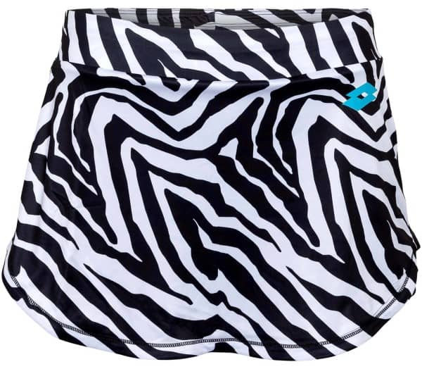 LOTTO Zebre Women Tennis-Skirt - 1