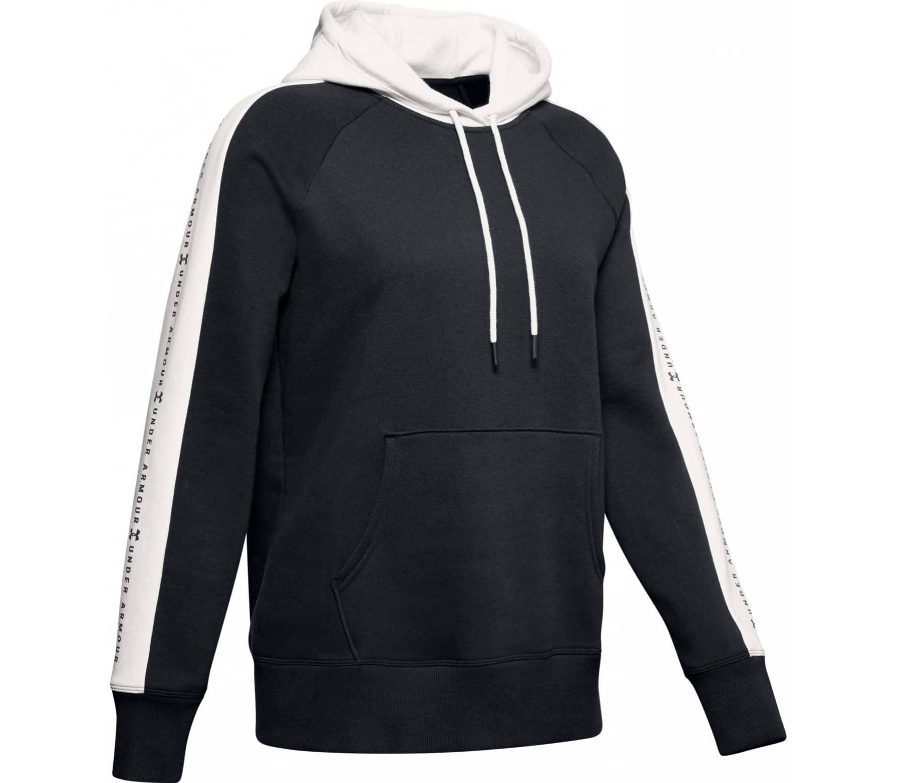 Under Armour Rival Fleece Novelty Dam Fleece-huvtröja M