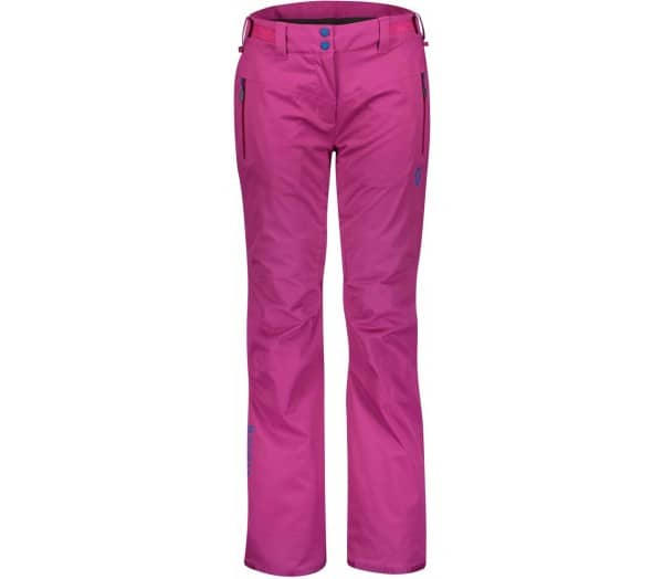 SCOTT Ultimate Dryo 10 Damen Skihose - 1
