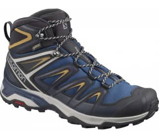 X Ultra 3 Mid GTX Men Hiking Boots